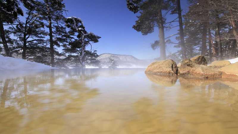 記事664楽天 裏磐梯レイクリゾート 五色の森 温泉