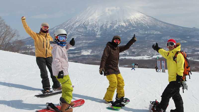 北海道 ニセコヴィレッジ