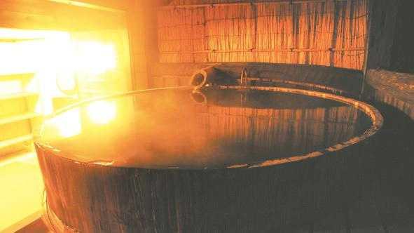 スノボツアーステラベラ 風呂