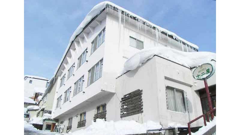 ホテル十二屋