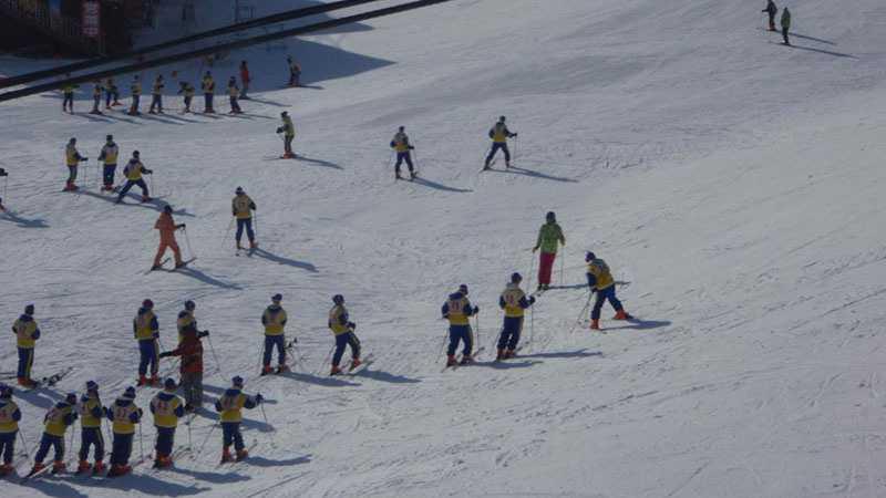 有名スキー場を攻略せよ! 苗場編 苗場 初中級者編