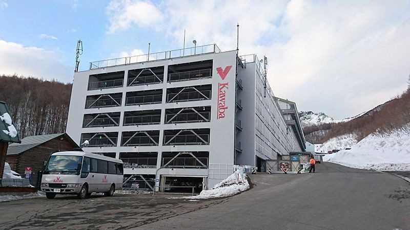 有名スキー場を攻略せよ! 沼田編 川場スキー場 初中級者編