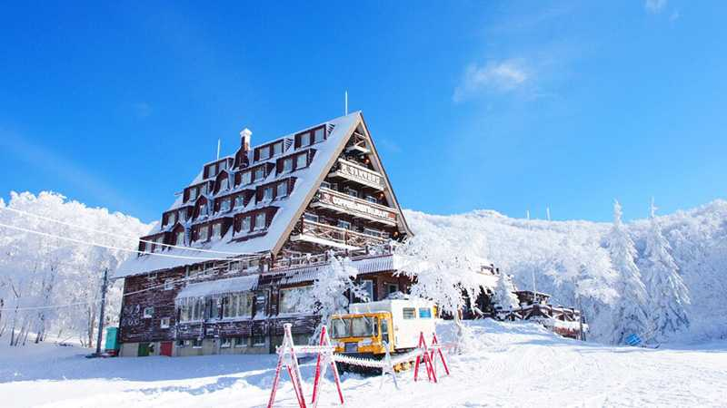 記事747 楽天 forest inn SANGORO