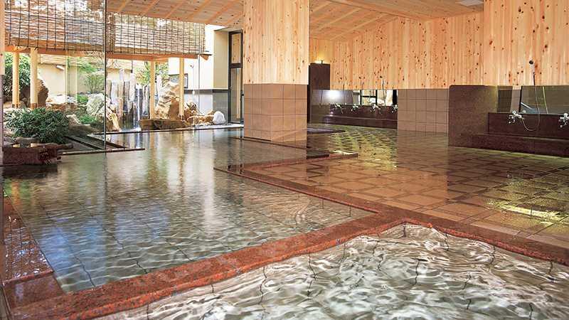 景水_清音の湯
