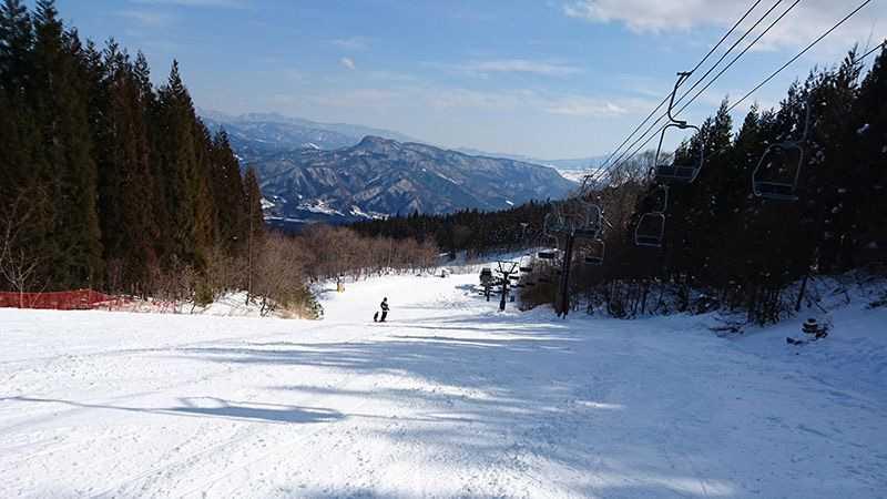 有名スキー場を攻略せよ! 水上編 ノルン水上スキー場 上級者編