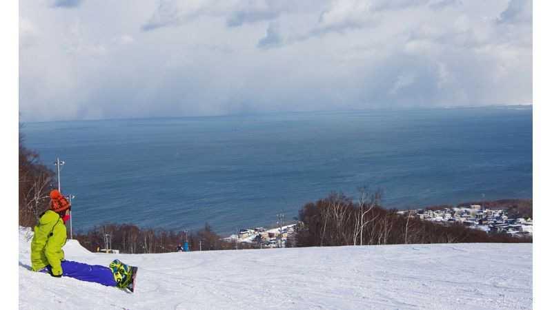 SNOW-CRUISE-ONZE