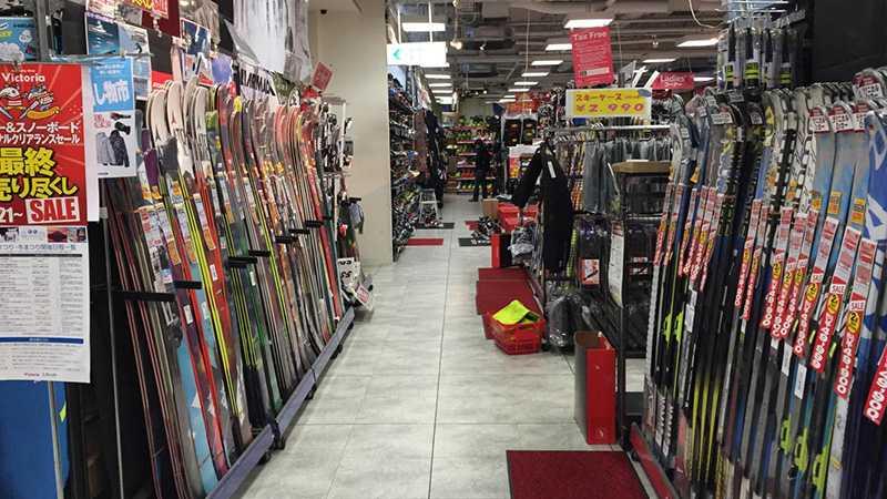 やりたいことで変わるスキー選び<1> ゲレンデから草スキーor検定を目指す
