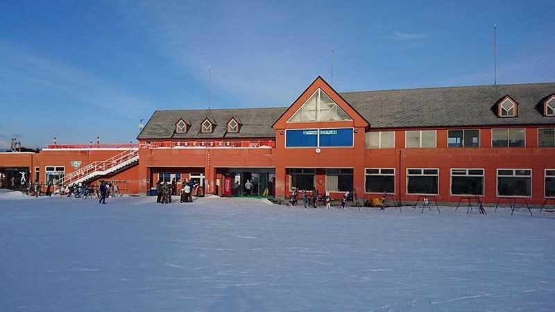 有名スキー場を攻略せよ! 水上編 ノルン水上 初中級者編