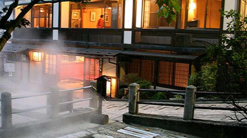 楽天742野沢温泉村のホテル 住吉屋