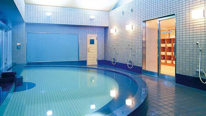 苗場プリンスホテル お風呂