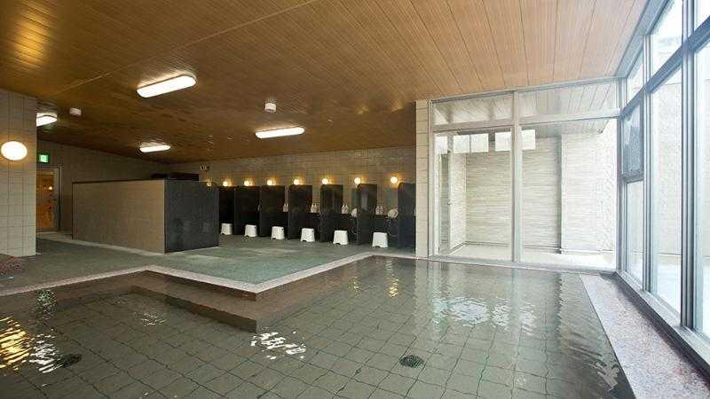 丸沼高原 座禅温泉