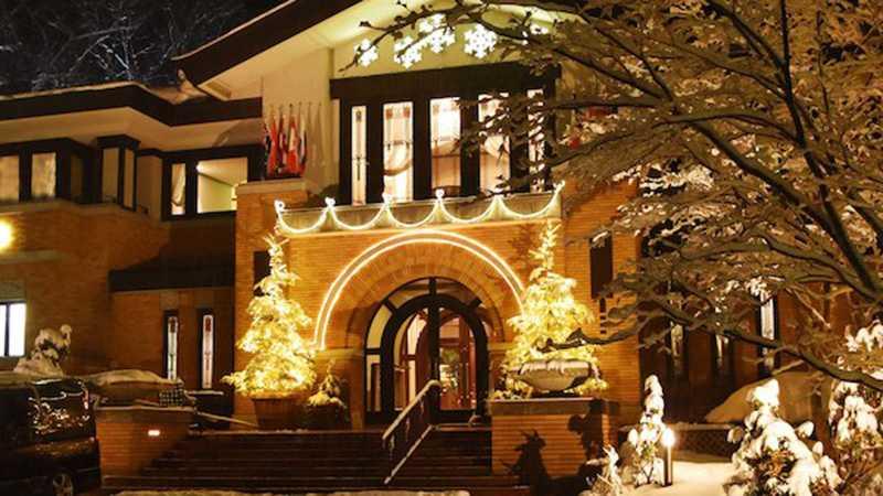 記事547 白馬リゾートホテルラ・ネージュ東館