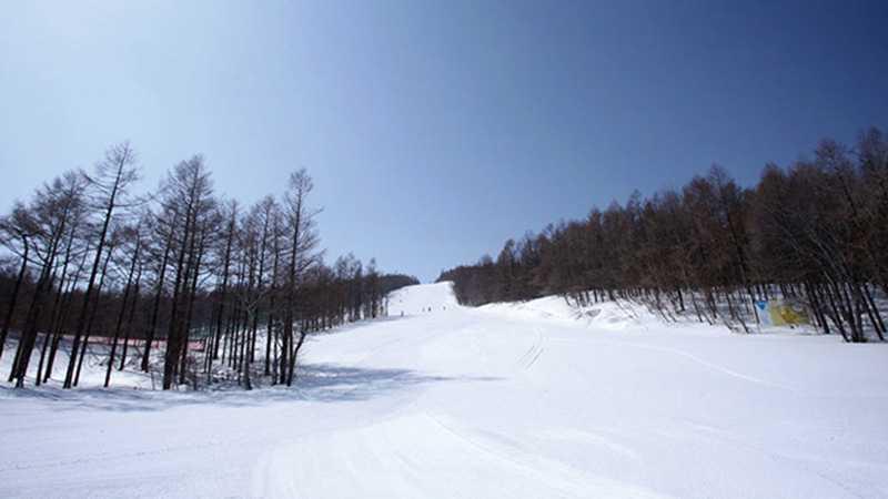 グランディ羽鳥湖スノーリゾート