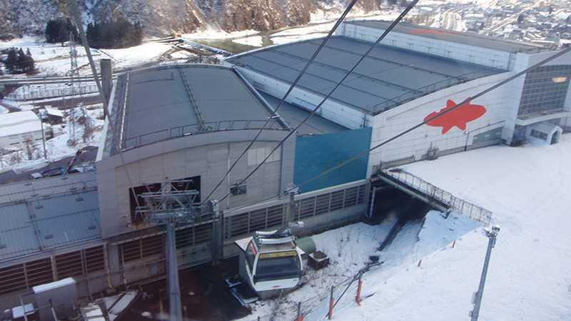 有名スキー場を攻略せよ! 湯沢編 GALA湯沢 上級者編