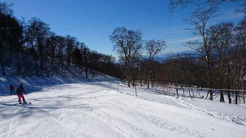 有名スキー場を攻略せよ! 沼田編 たんばらスキーパーク 初中級者編