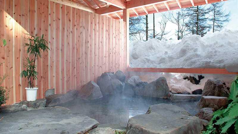 リゾートイン斑尾_温泉