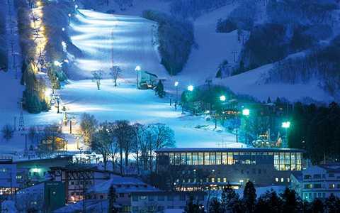 蔵王 スキー 場 山形 スキー場ライブカメラ