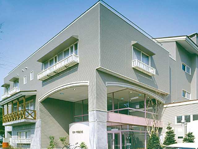 リゾートスクエア サンヴェルデ