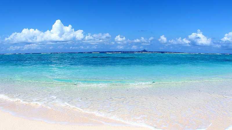 沖縄の綺麗な海で泳ぎたい!おすすめのビーチランキング7選 トリッパー
