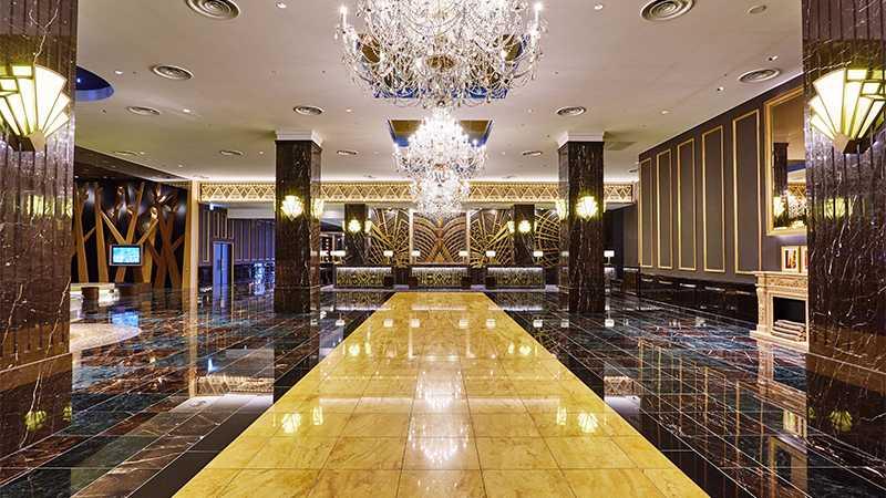 ユニバ ホテル おすすめ